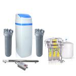 Набор оборудования для комплексной очистки воды «Премиум XL-Компакт»