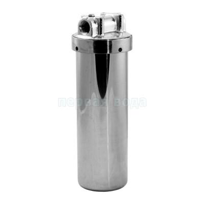 """Магистральные фильтры - Фильтр магистральный USTM WF-HOT-SS-10 1/2"""" для горячей воды - фото 1"""