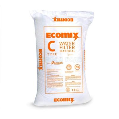 Фильтрующие и расходные загрузки - Комплексная загрузка Ecomix-C, 25 л. (ECOMIXC25) - фото 1