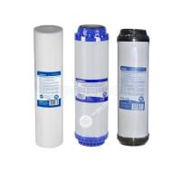 Комплект картриджей №6 Aquafilter (комплексный)
