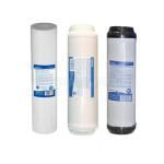 Комплект картриджей №7 Aquafilter (комплексный)