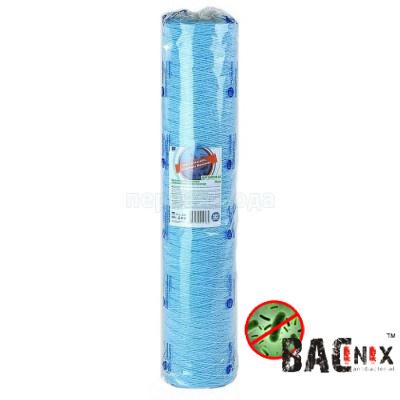 Картриджи Big Blue: 20 дюймов (51х11,5см), 10 дюймов (25х11,5см)  - Картридж Aquafilter FCPP20M20B-AB - фото 1