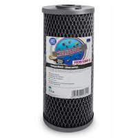 Картридж из брикетированного угля Aquafilter FCCBL10BB (Big Blue 10)