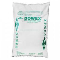 Умягчающая смола Dow DOWEX MARATHON C, мешок 25 л