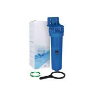 "Фильтр Big Blue 20"" Aquafilter BB20 FH20B1-WB (без картриджа)"