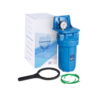 "Фильтр BIG BLUE Aquafilter 10"" 1"" - Aquafilter (Польша)"