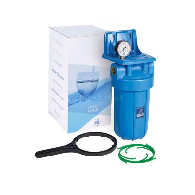 """Корпуса фильтров BIG BLUE - Фильтр BIG BLUE Aquafilter 10"""" 1"""" - фото 1"""