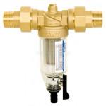 Фильтр механический BWT PROTECTOR mini 1˝ CR для холодной воды
