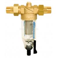 Фильтр механический BWT PROTECTOR mini ¾˝ CR для холодной воды