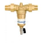 Фильтр механический BWT PROTECTOR mini 1˝ CR для горячей воды