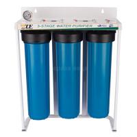 Фильтр BIG BLUE 20 3-х ступенчатая система TF-3BB20 напольный