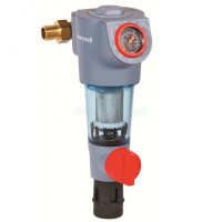 Фильтр механический Honeywell F74CS-1/2AA для холодной воды