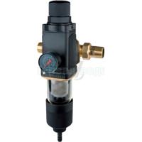 """Самопромывной фильтр для воды с редуктором HiDROFiL BP 3/4"""" ATLAS FILTRI (для холодной воды)"""