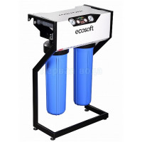 Фильтр двухколбовый Ecosoft AquaPoint