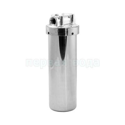 """Магистральные фильтры - Фильтр магистральный USTM WF-HOT-SS-10 3/4"""" для горячей воды - фото 1"""