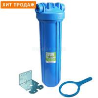 Фильтр Big Blue Atlas Filtri DP BIG 20-1'' IN AB (без картриджа)