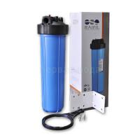 """Фильтр Big Blue 20"""" Raifil PU898B1-BK1-PR (с механическим картриджем)"""