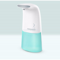 Автоматический дозатор жидкого мыла Xiaomi Minij Auto Foaming Hand Wash (без мыла и батареек в комплекте)