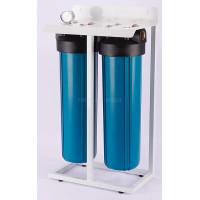 Фильтр BIG BLUE 20 2-х ступенчатая система TF-2BB20-03A