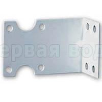 Монтажная пластина металлическая к корпусам BB10, BB20