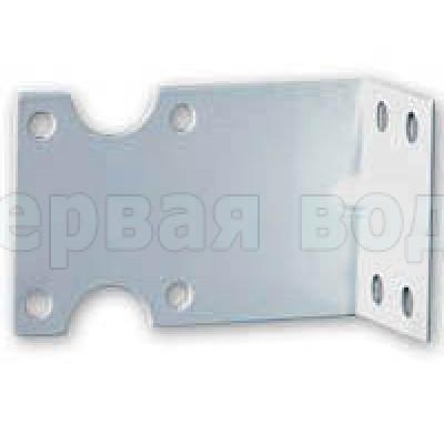 Монтажная пластина металлическая к корпусам BB10, BB20 - Aquafilter (Польша)