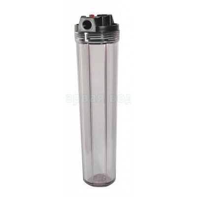 """Фильтр Aquafilter FHPRC-L Slim 3/4"""" - Aquafilter (Польша)"""