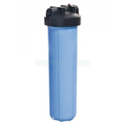 """Фильтр Big Blue Filter1 20"""" с механическим картриджем"""