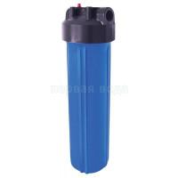 """Фильтр Big Blue 20"""" Ecosoft ВВ20 (без картриджа)"""