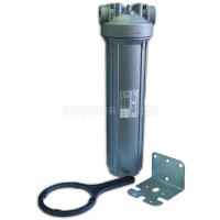 Корпус фильтра BIG BLUE Atlas Filtri DP BIG SANIC 20-1 IN (ZS1800712)