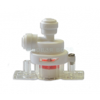 Контроллер утечки воды Raifil