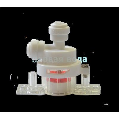 Контроллер утечки воды (подарок) -