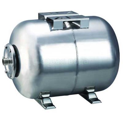 Насосное оборудование - Гидроаккумулятор Hidroferra SХH-24 из нержавеющей стали - фото 1