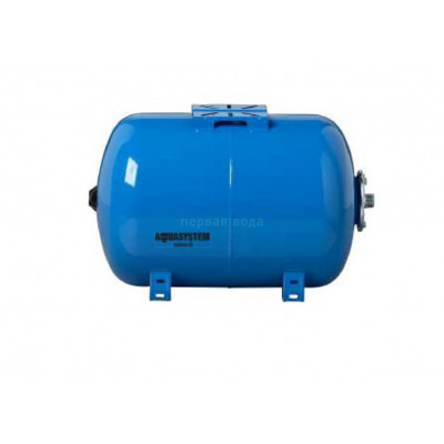 Насосное оборудование - Гидроаккумулятор Aquasystem VAO 50 л - фото 1