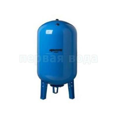 Насосное оборудование - Гидроаккумулятор Aquasystem VAV 300 - фото 1