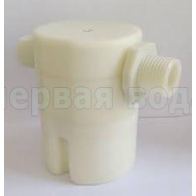 Запасные части к гидроаккумуляторам и насосам - Клапан уровня воды 1/2 - фото 1