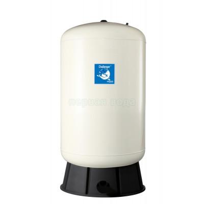 Насосное оборудование - Гидроаккумулятор Global Water Solutions Challenger GCB-200LV вертикальный 200 л - фото 1