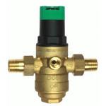 Редуктор давления воды Honeywell D06F-1B (для горячей воды)