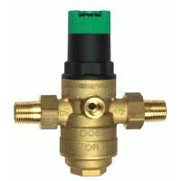 Редуктор давления воды Honeywell D06F-1/2В (для горячей воды)