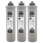 Комплект картриджей NEO Platinum Wasser (SED-5, CARB, SED-20)