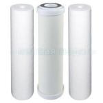 Комплект предфильтров Platinum Wasser (осмос) Подарок к фильтру