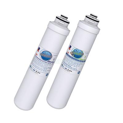 Картриджи для осмоса и проточных фильтров - Набор предфильтров (аналог Leader Comfort, Dr.Voda) - фото 1