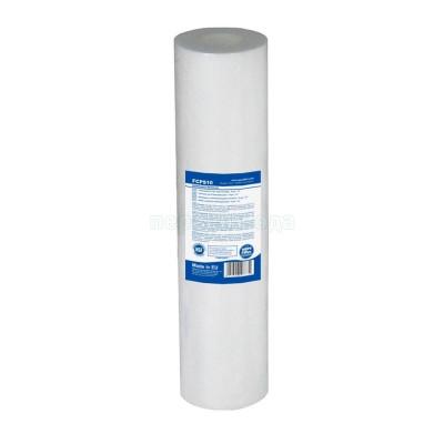 Картриджи для осмоса и проточных фильтров - Картридж полипропиленовый Aquafilter FCPS1 1 мкм - фото 1