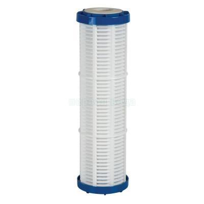 Картриджи для осмоса и проточных фильтров - Картридж из нейлоновой сетки Aquafilter FCPNN50M, 50 мкм - фото 1
