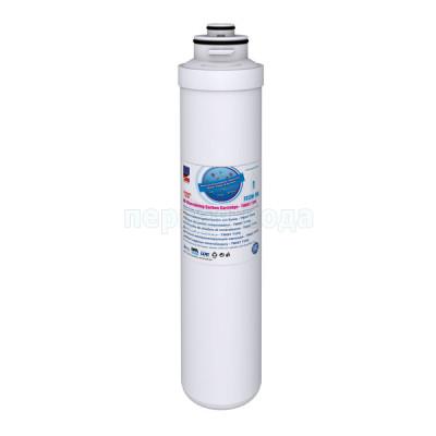 Картриджи для осмоса и проточных фильтров - Картридж AQUAFILTER FCCM-TW (угольно-минерализирующий) типа TWIST (Carbon) - фото 1