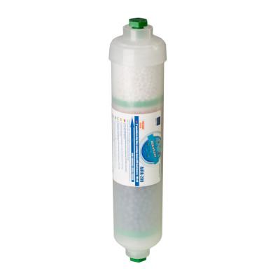 Постфильтры, минерализаторы, биокерамика - Картридж подщелачивания и минерализации воды Aquafilter AIFIR 200 - фото 1