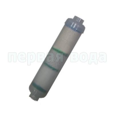 Постфильтры, минерализаторы, биокерамика - Минерализатор и pH корректор AQUAFILTER AIFIR-M - фото 1