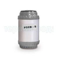 Картридж из гранулированного угля Aquafilter FCCB5