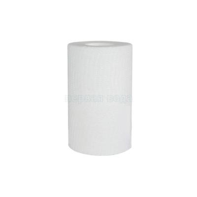 Картриджи для осмоса и проточных фильтров - Картридж полипропиленовый Aquafilter FCPS20-5, 20 мкм - фото 1