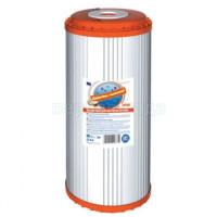 Картридж из гранулированного кокосового угля Aquafilter FCCBHD10BB (Big Blue 10)