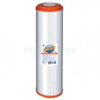 Картридж из гранулированного кокосового угля Aquafilter FCCBHD20BB (Big Blue 20)